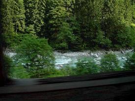 River Reuss