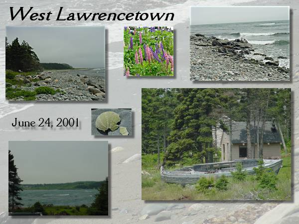 West Lawrencetown, Cole Harbour, NS