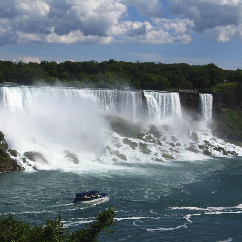 niagara falls - us falls