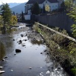 Appenzell - River Sitter